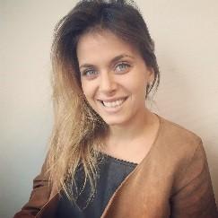 Raela Aldea