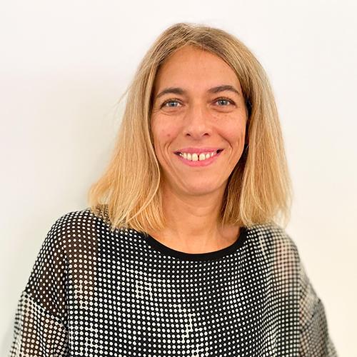 Sabine Horsin
